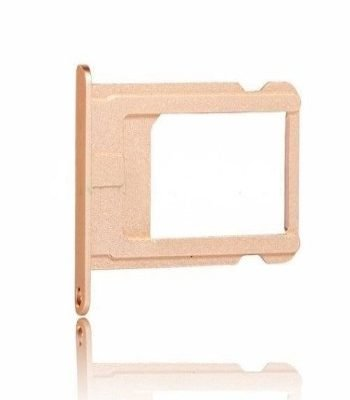 IPHONE 6 SIM TRAY GOLD 1322602805011