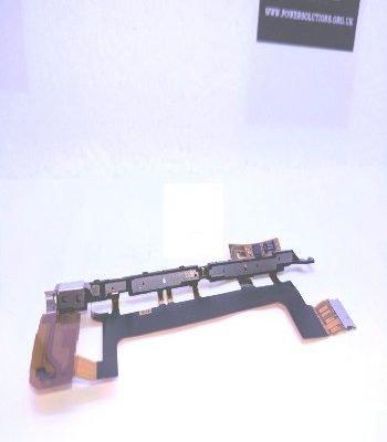 Sony Xperia X F5121 Side Key Power/volume