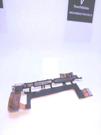 Sony Xperia X F5121 Side Key Power On Off Volume Up Down Vibrator Flex 1430121799911