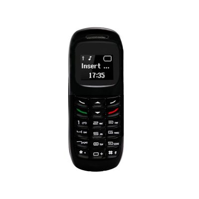Smallest Mobile Phone L8Star BM70 Tiny Mini  BLACK UNLOCKED UK STOCK GENUINE