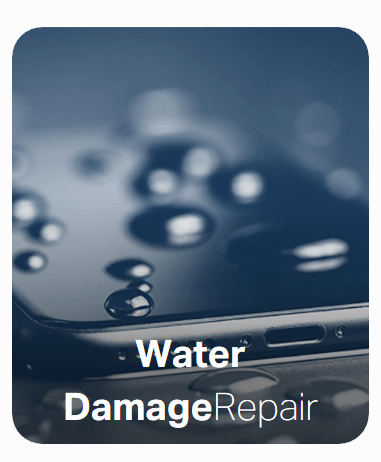 water damage mobile