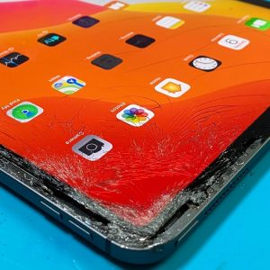 ipad tablet screen repair