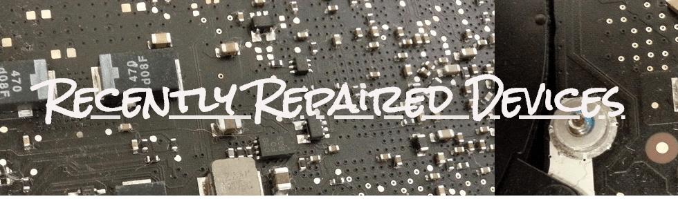 banner repair gallery