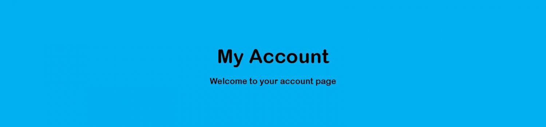 my account header 1 1
