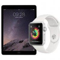 tablet and Apple Watch Repair