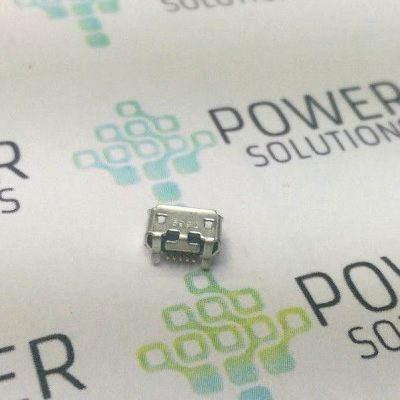 BLACKBERRY MICRO CHARGING PORT FASTPOST 142491398390 3