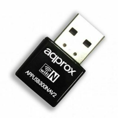 wifi dongle Approx 300Mbps Wireless N Nano USB Adapter Realtek internetadapter 133523253850 3