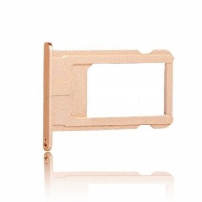 IPHONE 6 SIM TRAY GOLD 132260280501