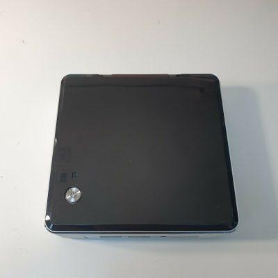 Intel NUC Kit NUC6i3SYK i3 6100U 23GHz 6th gen 8GB RAM 120gb ssd 4K minipc 133563784241