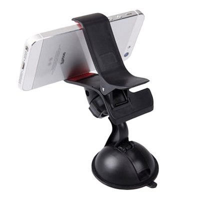 Universal 360 Car Windscreen Dashboard Holder Mount For GPS PDA Mobile Phone 143011910901