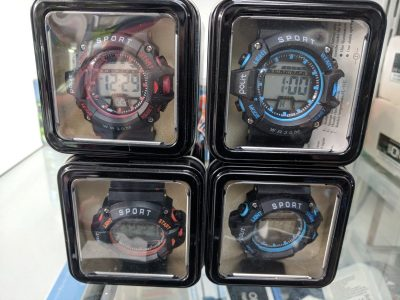 Sports Watch Brand new POLIT BRAND NEW IN BOX 132883882022