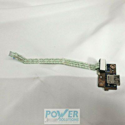DELL INSPIRON 15R 5537 USB FLEX PORT BOARD 143571602673 2