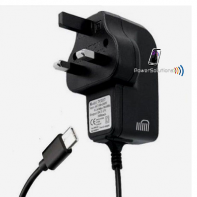 TYPE C 2 AMP FAST CHARGER UK STOCK S8 S9 S10 Huawei P20 Pro, P20, P20 Lite