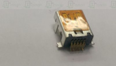 mini charging port HTC TOMTOM T3333 Touch2 PB57100 CHARGING PORT FOR PDA 132276875733 2