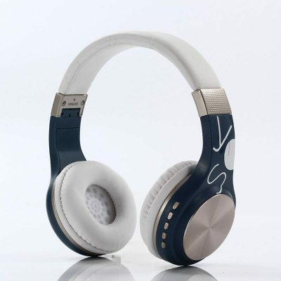 Bluetooth BT1607 Headphones Wireless Supports TF Card for Mobile Computer Tab 143532530324