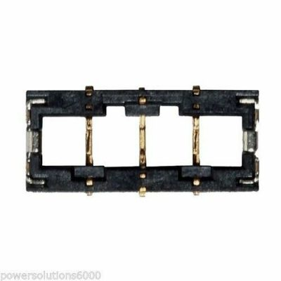 FPC Connector For IPhone 5S 5C