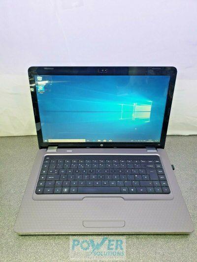 HP G62 b17SA 156 500GB AMD Turion II Dual Core 24GHz 4GB WIN 10 143638067654 2