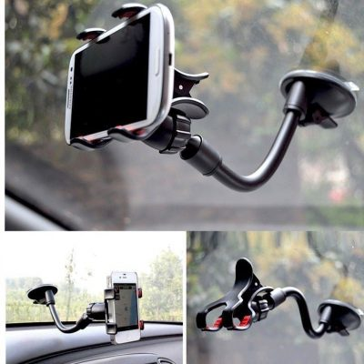 Universal 360 Car Windscreen Dashboard Holder Mount For GPS PDA Mobile Phone 143011905114 2