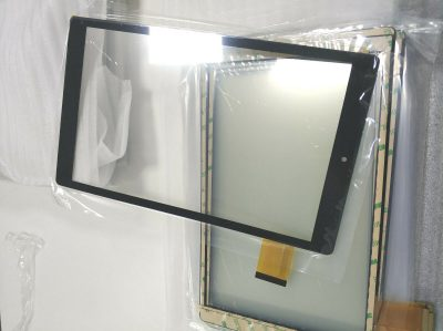 Alba 10Nou Tablet Touch Screen Digitizer Lens WITH ADHESIVE 10 inch New FAST 143095445356 2