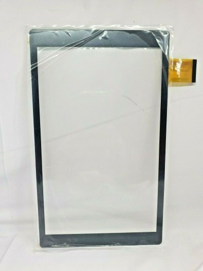 Alba 10Nou Tablet Touch Screen Digitizer Lens WITH ADHESIVE 10 inch New FAST 143095445356 3