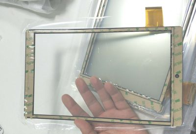 Alba 10Nou Tablet Touch Screen Digitizer Lens WITH ADHESIVE 10 inch New FAST 143095445356