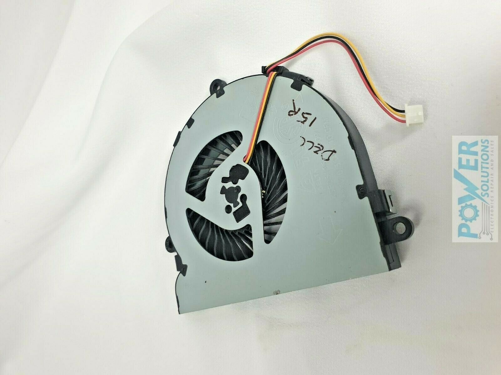 DELL INSPIRON 15R 5537 CPU COOLER FAN GENUINE PARTS 133378240546