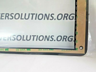 Replacement Part Argos Alba 10 Inch Tablet AC101CPLV3 Touch Screen Digitizer1055 133277289747 4