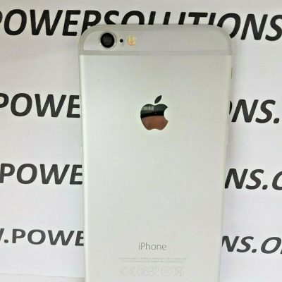 IPHONE 6 CHASSIS ORIGINAL SILVER