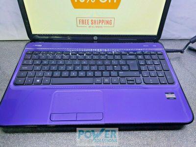 HP Pavilion g6 2334sa WIN 10 LAPTOP 6GB RAM 650HD LAPTOP 133444079819 4